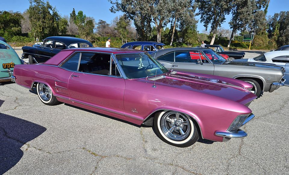 Buick Riviera 1963 - 1965 custom & mild custom - Page 3 16227810