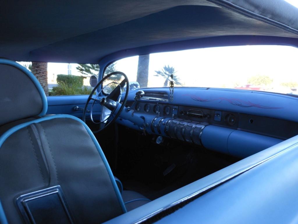 1955 Buick Convertible - Road Bastard - Nicky Bratz 16251910
