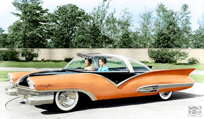 B & W Classic cars and vintage pics colorized by Imbued with hues 16386910
