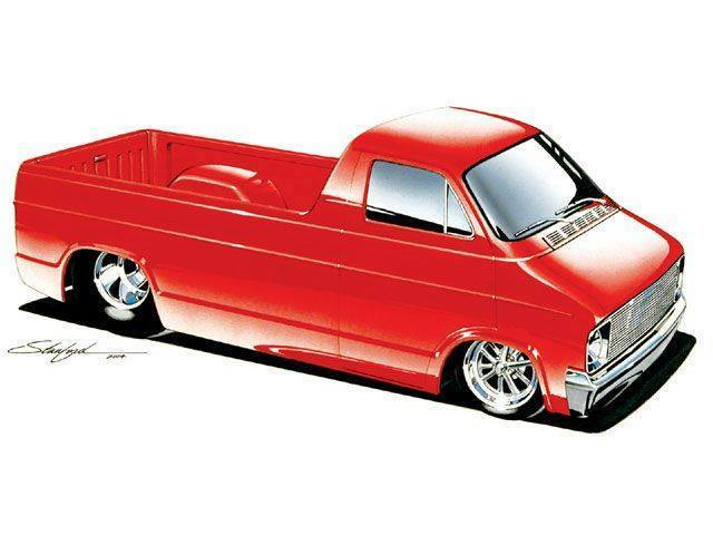 Steve Stanford Designs 16544410