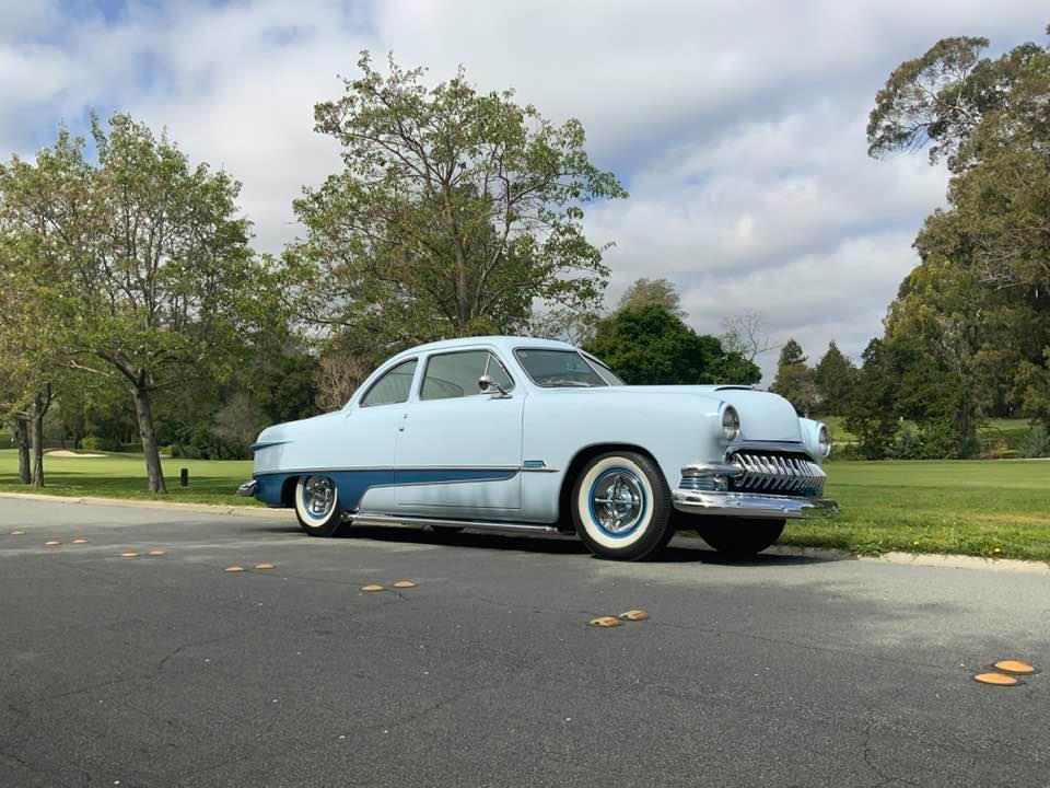 Ford 1949 - 50 - 51 (shoebox) custom & mild custom galerie - Page 29 16894510