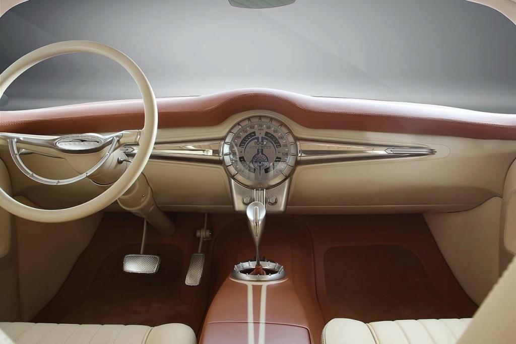 1956 Oldsmobile 98. Oldssled - Heffrey Hess built by Pro Design Hot Rods in Santa Ana CA 16955110