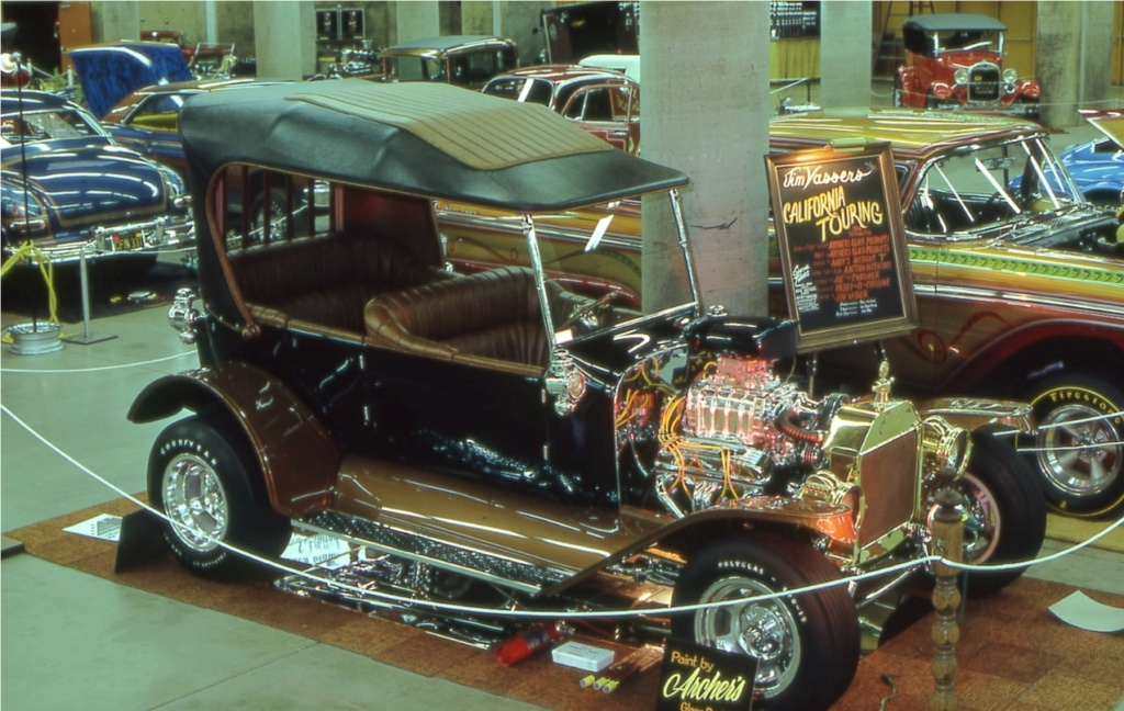 Grand National Roadster Show of the 70's 17-his10