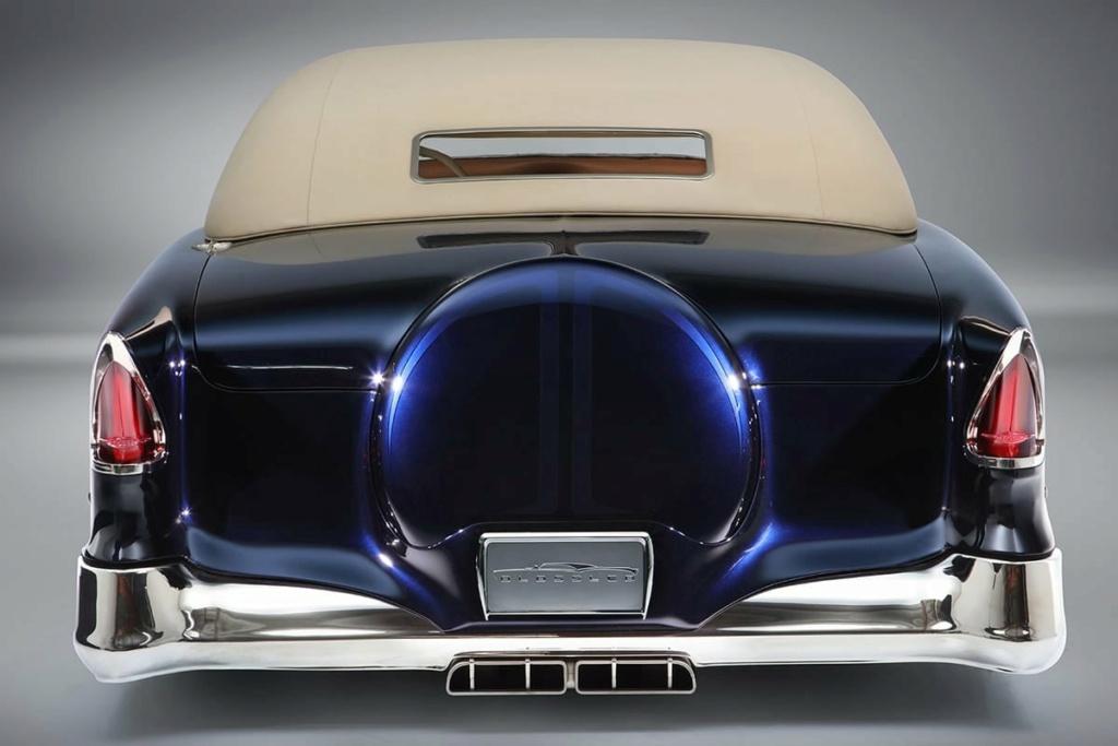 1956 Oldsmobile 98. Oldssled - Heffrey Hess built by Pro Design Hot Rods in Santa Ana CA 17024510