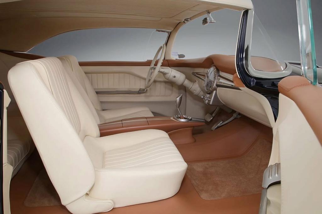 1956 Oldsmobile 98. Oldssled - Heffrey Hess built by Pro Design Hot Rods in Santa Ana CA 17028110