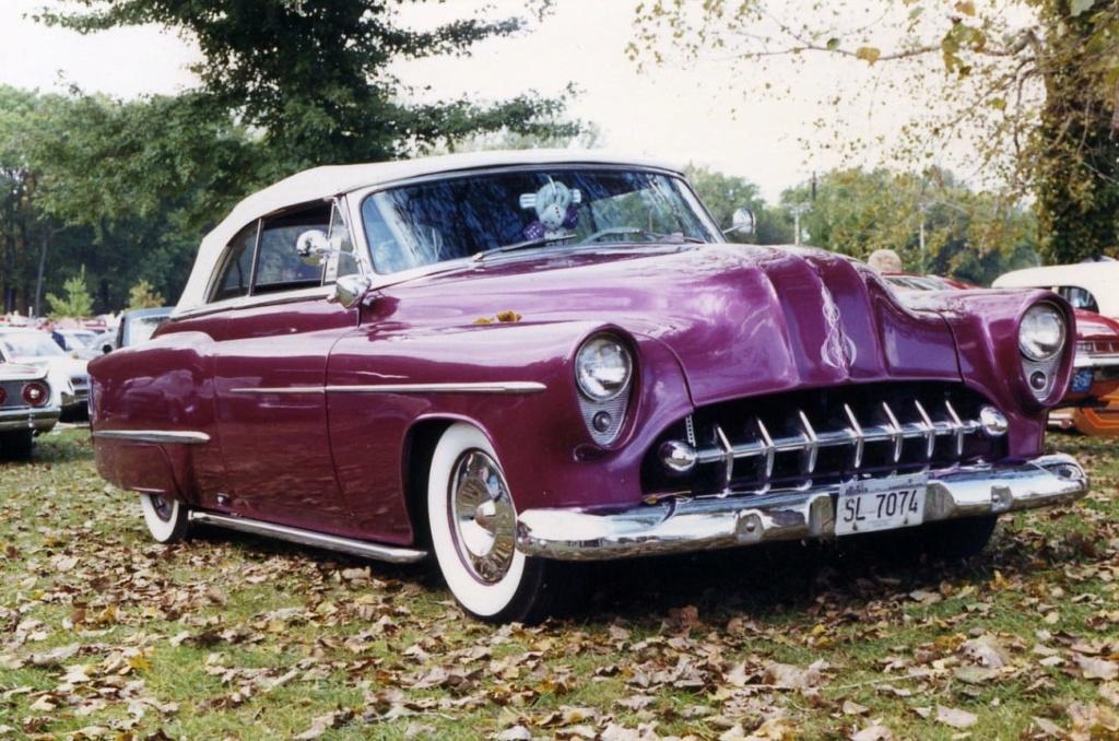 Oldsmobile 1948 - 1954 custom & mild custom - Page 8 17074210