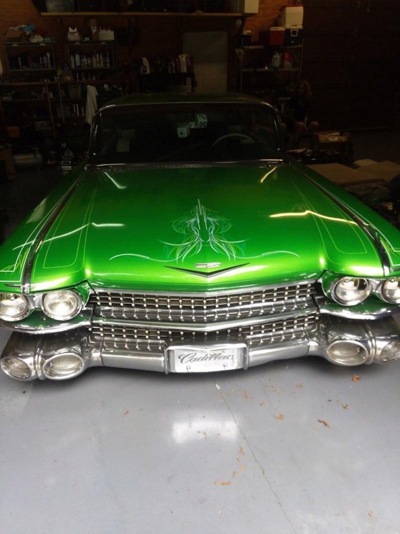 Cadillac 1959 - 1960 custom & mild custom - Page 4 1713