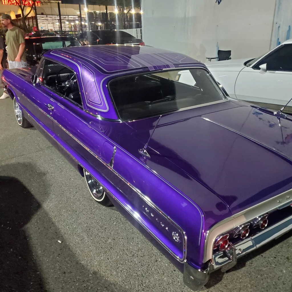 1964 Chevrolet Low Rider 17157110