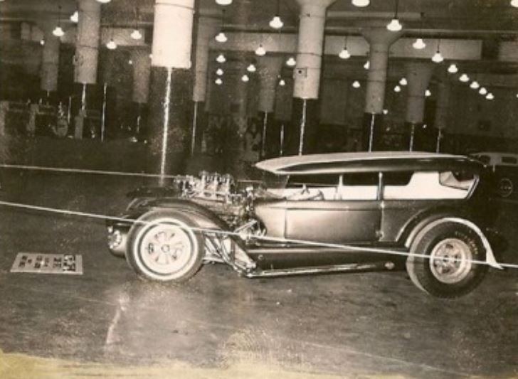 Vintage Car Show pics (50s, 60s and 70s) - Page 21 1716