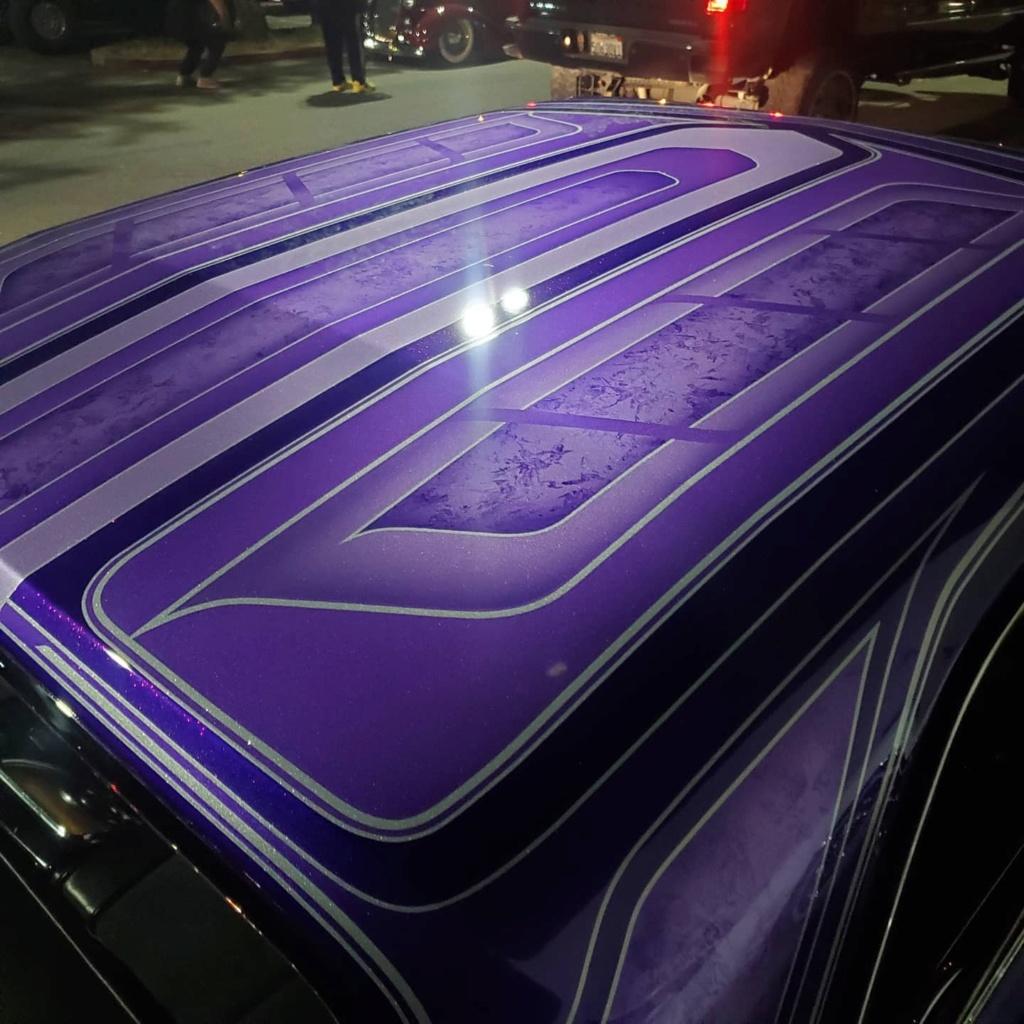 1964 Chevrolet Low Rider 17160310