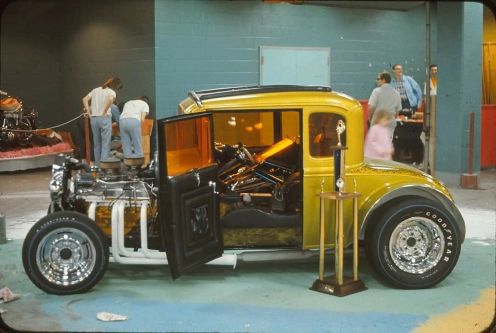 Sixties show rods &  Custom Rods - Page 5 17183710