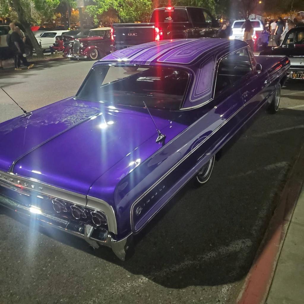 1964 Chevrolet Low Rider 17267810