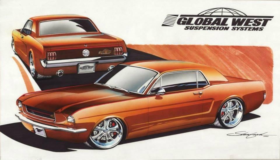 Steve Stanford Designs 17797610
