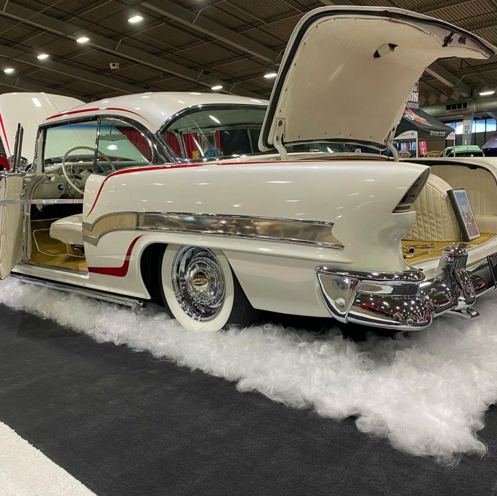 1955 Chevrolet - Jim Seaton - Barris Kustoms 17890610