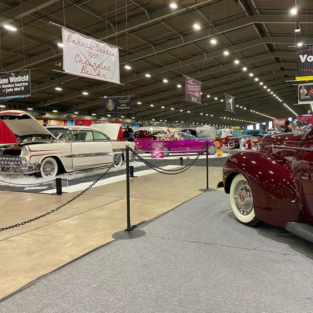 1955 Chevrolet - Jim Seaton - Barris Kustoms 17979910