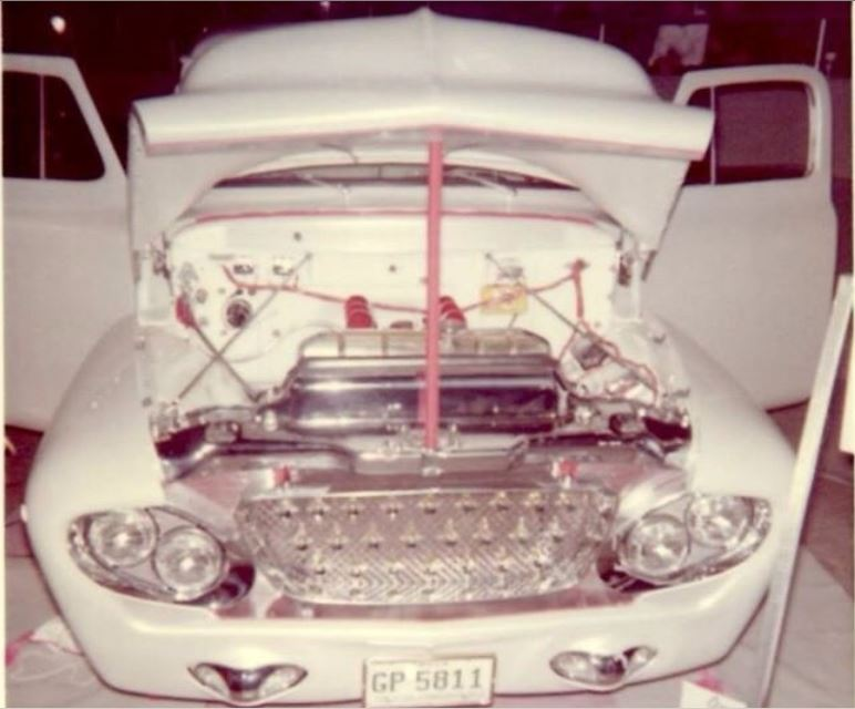 Vintage Car Show pics (50s, 60s and 70s) - Page 21 17x10