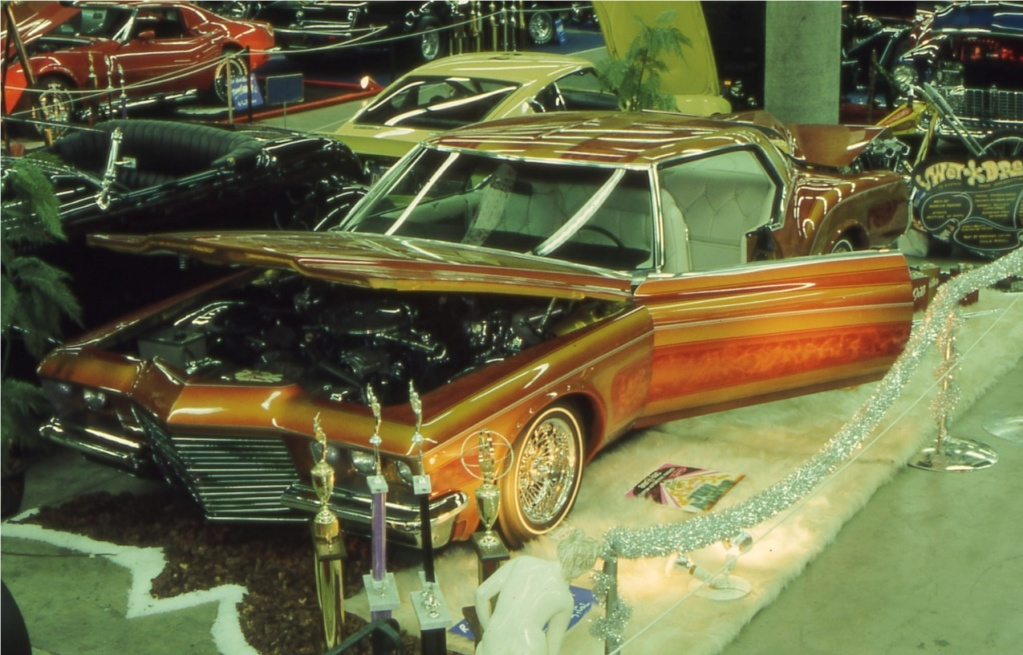 Grand National Roadster Show of the 70's 18-his10