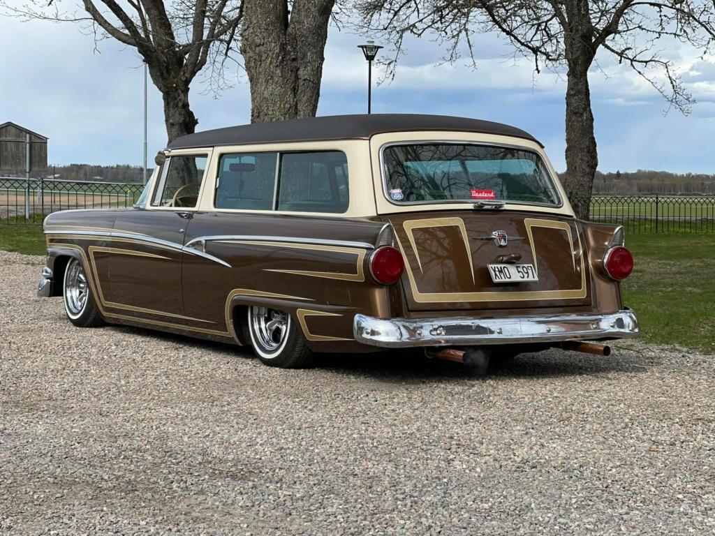 Ford 1955 - 1956 custom & mild custom - Page 9 18020310