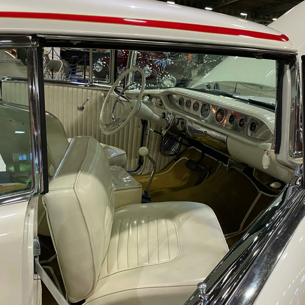 1955 Chevrolet - Jim Seaton - Barris Kustoms 18046810