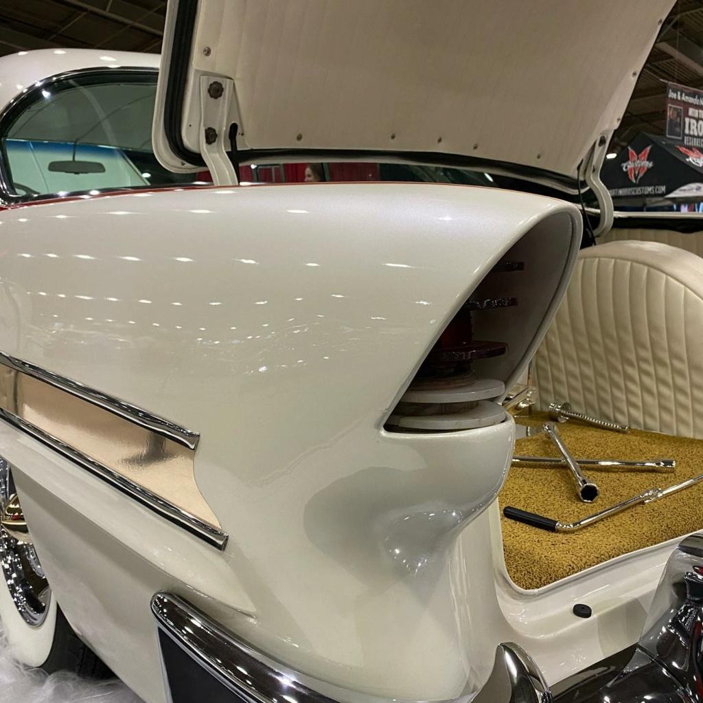 1955 Chevrolet - Jim Seaton - Barris Kustoms 18077810