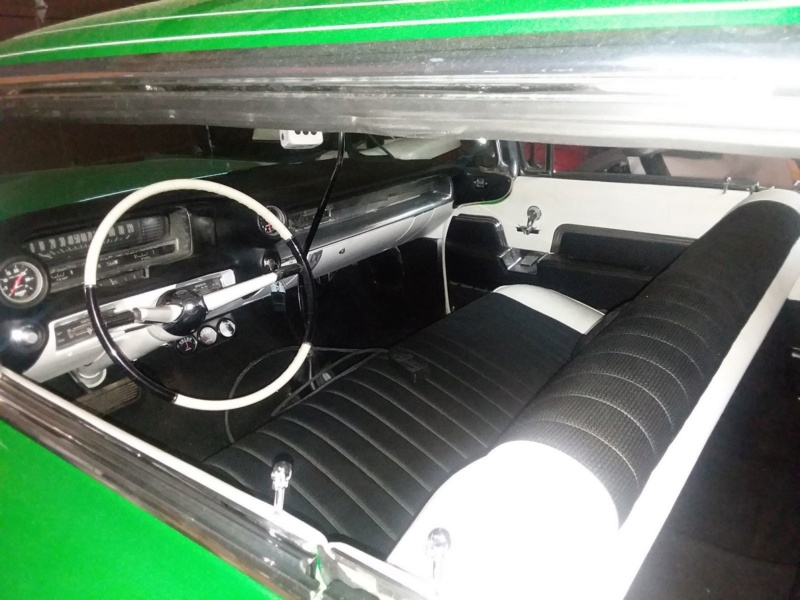 Cadillac 1959 - 1960 custom & mild custom - Page 4 1813