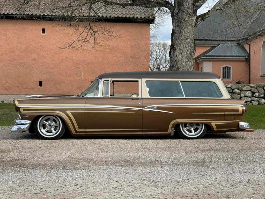 Ford 1955 - 1956 custom & mild custom - Page 9 18140710