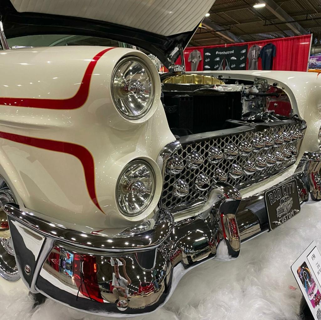 1955 Chevrolet - Jim Seaton - Barris Kustoms 18143610