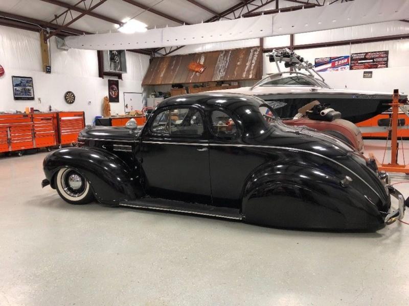 Mopar 1930's custom and mild custom 1815