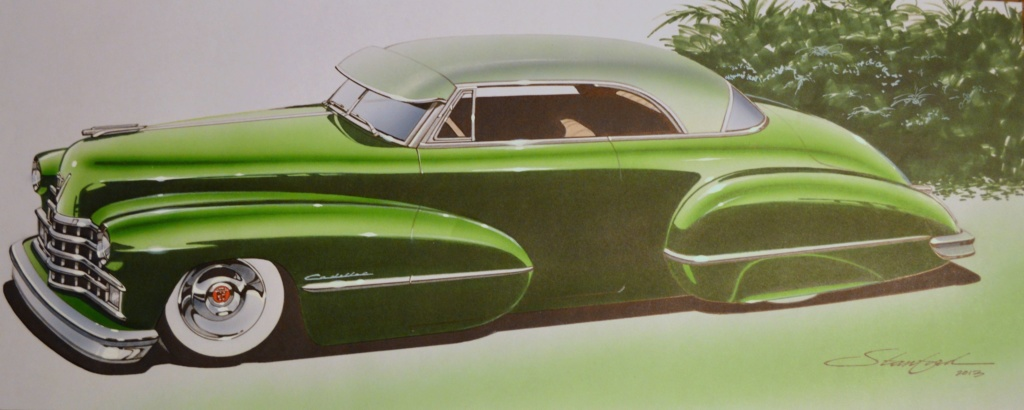 Steve Stanford Designs 18915110