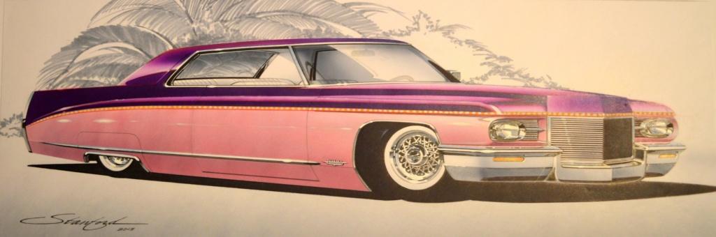 Steve Stanford Designs 19111010
