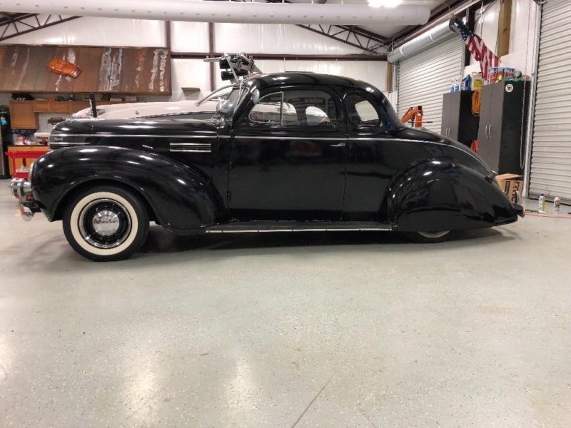 Mopar 1930's custom and mild custom 1914