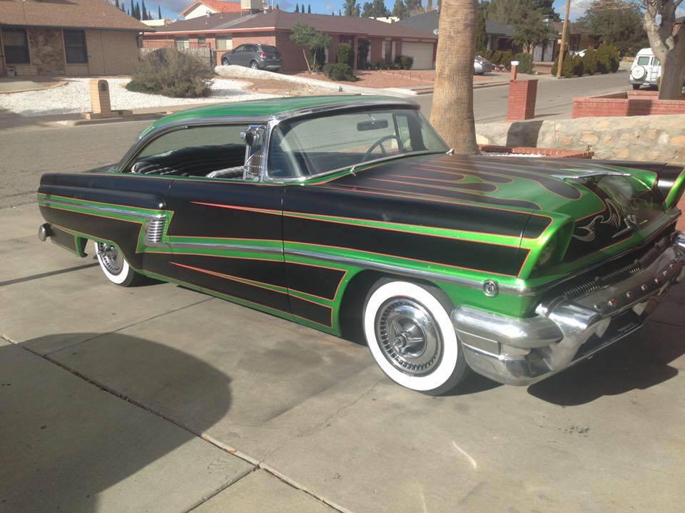 Mercury 1955 - 1956 Custom & mild custom - Page 3 19150010