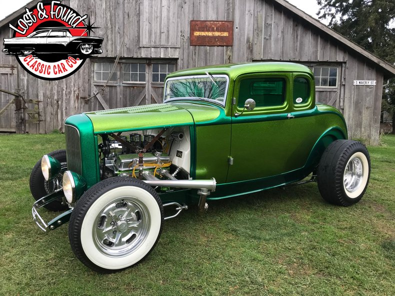 1932 Ford hot rod - Page 14 1932-f11