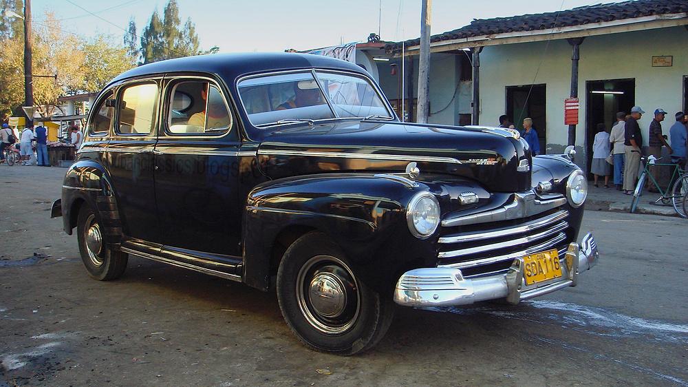 Classic cars to Cuba 1946_f10