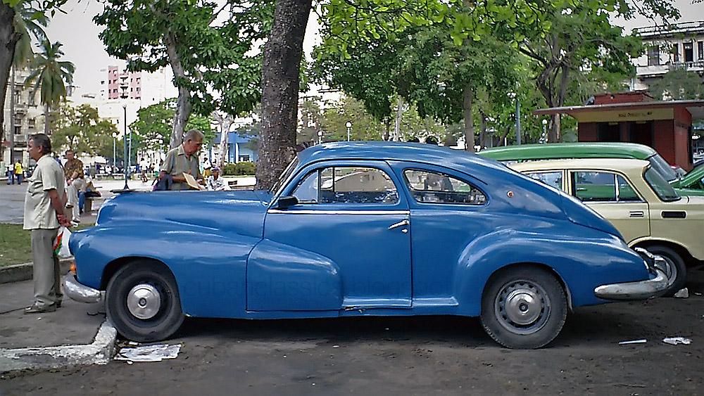 Classic cars to Cuba 1946_o10