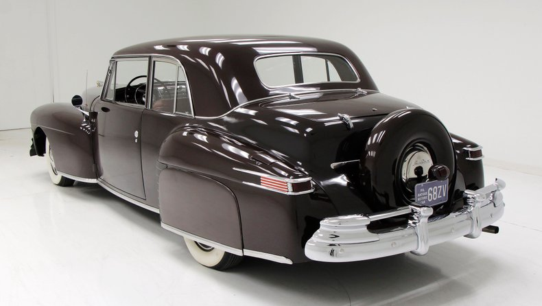 1948 Lincoln Continental 1948-l10