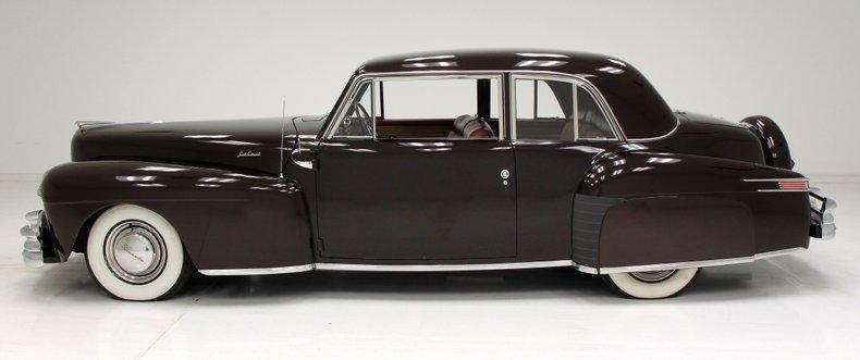 1948 Lincoln Continental 1948-l11