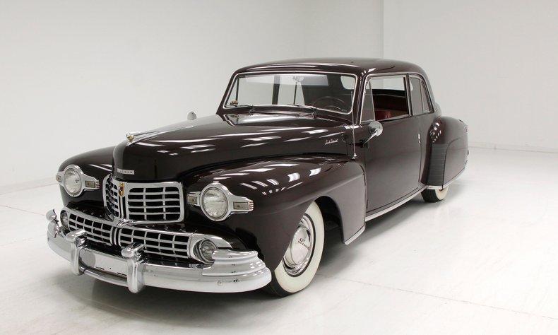 1948 Lincoln Continental 1948-l12
