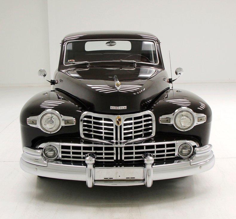 1948 Lincoln Continental 1948-l14