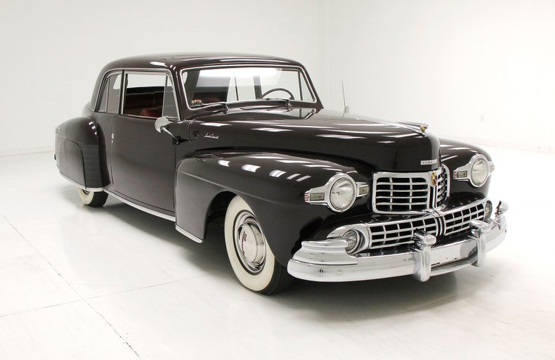 1948 Lincoln Continental 1948-l16