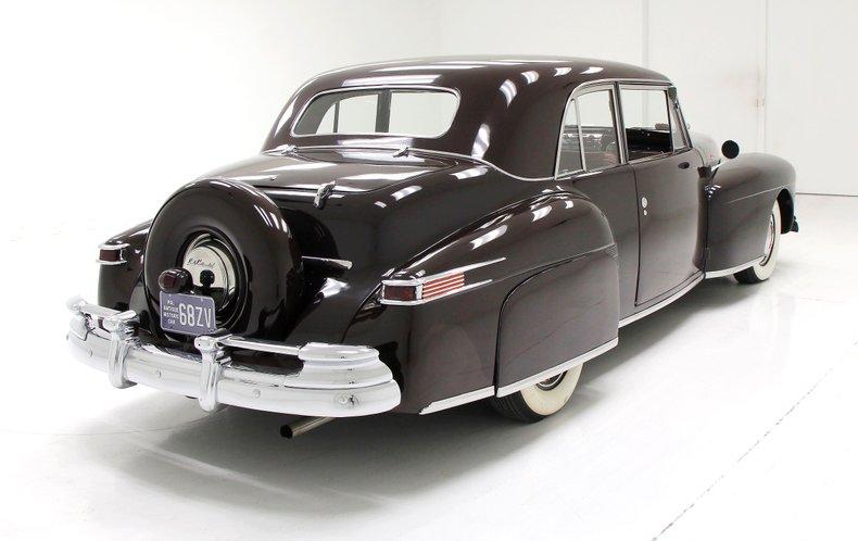 1948 Lincoln Continental 1948-l17