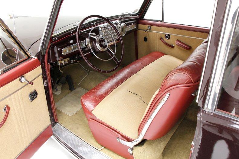 1948 Lincoln Continental 1948-l20