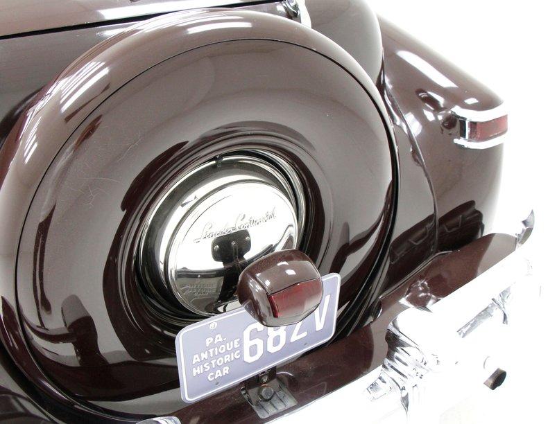 1948 Lincoln Continental 1948-l27
