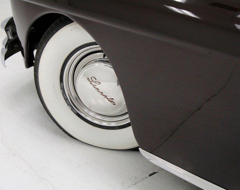 1948 Lincoln Continental 1948-l34