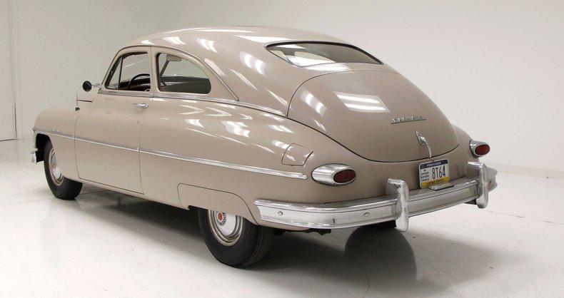 1949 Packard 23 Series Club Sedan 1949-p10
