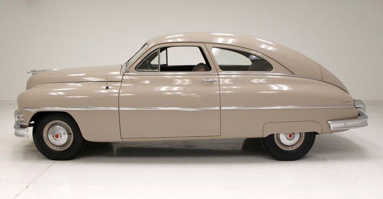 1949 Packard 23 Series Club Sedan 1949-p11