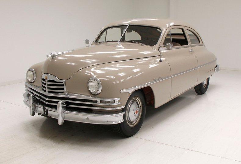 1949 Packard 23 Series Club Sedan 1949-p12