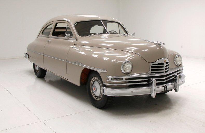 1949 Packard 23 Series Club Sedan 1949-p13