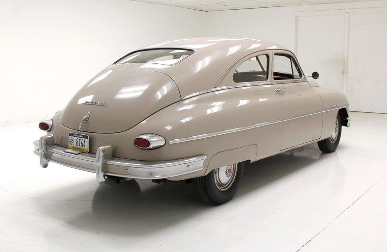 1949 Packard 23 Series Club Sedan 1949-p14