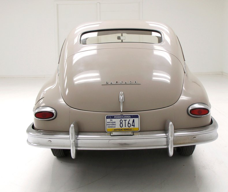 1949 Packard 23 Series Club Sedan 1949-p15
